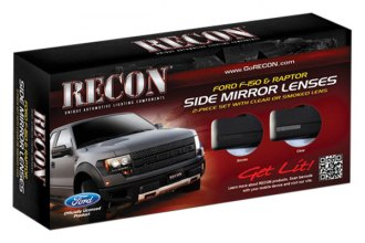Recon® - Side Mirror Lenses