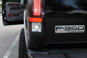 Recon® - Smoke LED Tail Lights