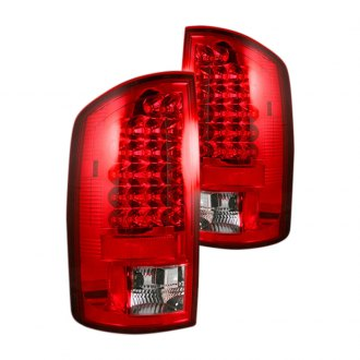 Recon® - Red LED Tail Lights