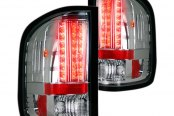 Recon® - Clear LED Tail Lights
