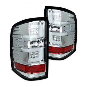 Recon® - Fiber Optic LED Tail Lights