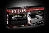 Recon® - LED Truck Bed Light Kit