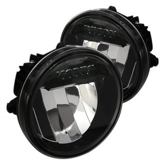 Recon® - Smoke/Black LED Fog Lights