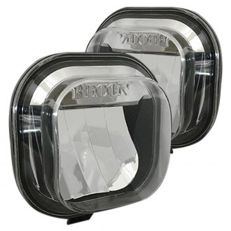 Recon® - Chrome LED Fog Lights