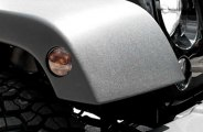 Recon® - LED Fender Light Kit