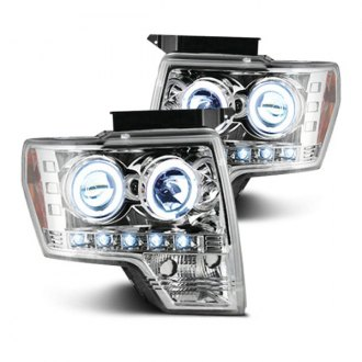 Recon® - Halo Headlights