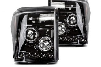Recon® - Projector Headlights