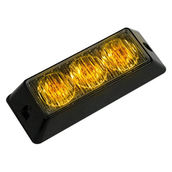 Recon® - Strobe Light Module with 3 Amber Lights