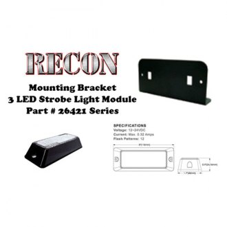 Recon® - Mounting Bracket