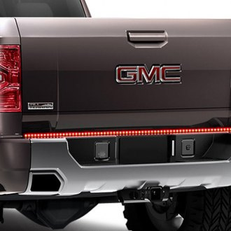 "Recon® - 49"" Red LED Tailgate Bar"