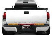 Recon® - Amber LED Tailgate Bar