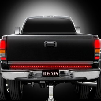 Recon® - Xtreme Tailgate Light Bar In-Line Resistor Box