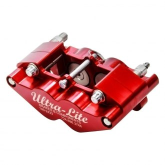 Red Devil® - 240 Series 4-Piston Rear Brake Caliper