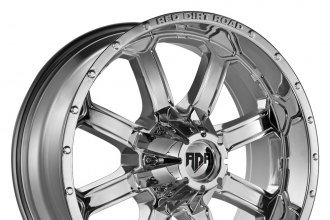 RED DIRT ROAD® - RD01 DIRT Chrome
