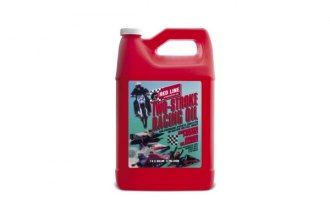 Red Line® - 2 Stroke Racing Oil Gallon