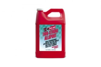 Red Line® - 2-Stroke All Sport Oil 1 Gallon