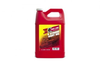 Red Line® - 4 Cycle Kart Oil Gallon