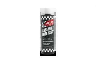 Red Line® - Liquid Assembly Lube Case6-12oz
