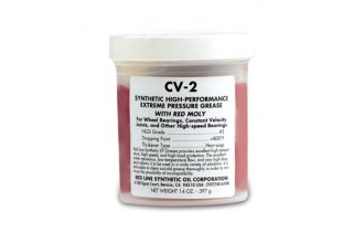 Red Line® - CV-2 Synthetic Grease