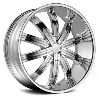 RED SPORT® - RSW11 Chrome