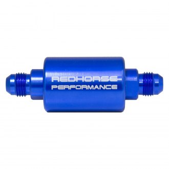 RHP® - 4151 Series High Flow In-Line Fuel Filter