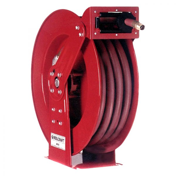 """Reelcraft® 82075-OMP - 80000 Series 1/2"""" x 75' 2000 PSI Heavy Duty"""