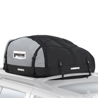 Reese Explore® - Expandable Roof Cargo Bag