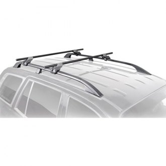 "Reese Explore® - 48"" Round Roof Rack System"
