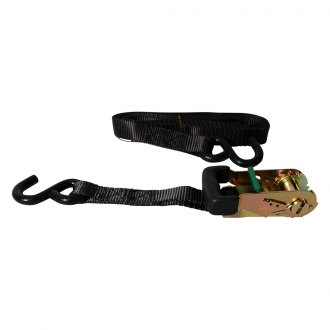 Reese Secure® - HD Padded Ratchet Straps