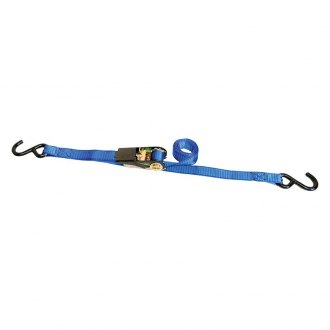 "Reese Secure® - 1"" x 6' Ratchet Straps in Box"