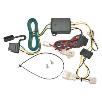 Astonishing 2004 Toyota Camry Hitch Wiring Harnesses Adapters Connectors Wiring 101 Cranwise Assnl