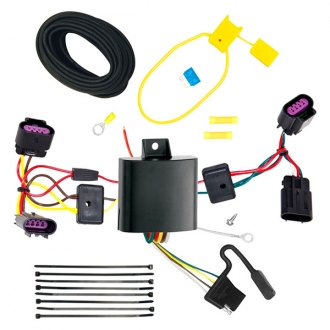 chrysler 200 hitch wiring | harnesses, adapters, connectors  carid.com