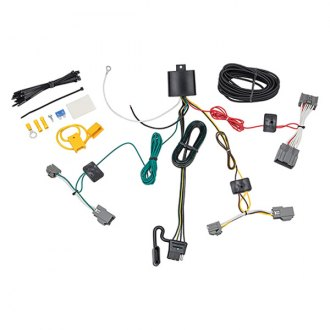 Volvo XC70 Hitch Wiring   Harnesses, Adapters, Connectors   Volvo Xc70 Trailer Wiring Harness      CARiD.com