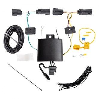 jaguar f-pace hitch wiring   harnesses, adapters, connectors  carid.com
