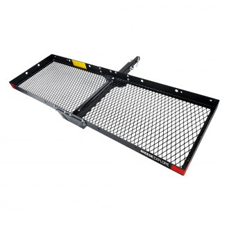 "Reese® - 20"" x 48"" Platform Hitch Cargo Carrier for 1-1/4"" Receivers"