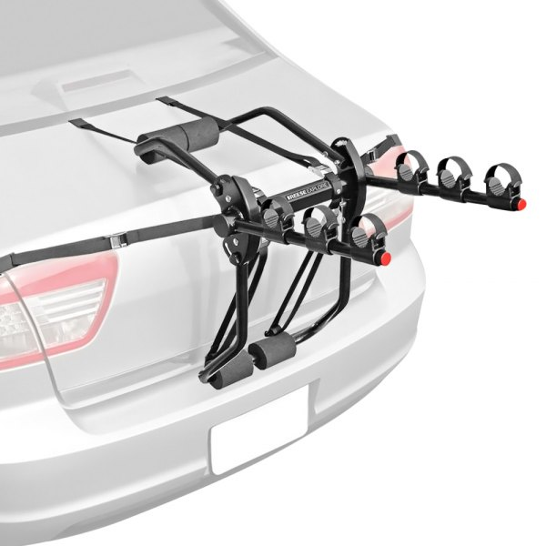 Reese® - Trunk Mount Bike Rack for 3 Bikes