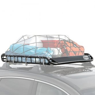 Reese® - Roof Cargo Basket
