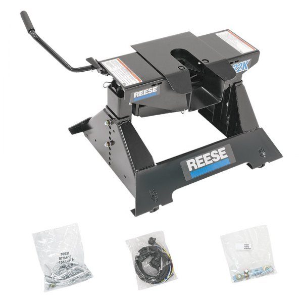 Reese® - 5th Wheel Hitch