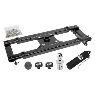 Reese® - Elite™ Series Under-Bed Gooseneck Complete Hitch
