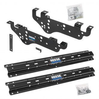 Reese® - 5th Wheel Bracket Kit