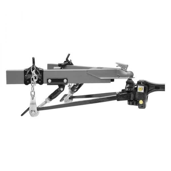 Reese® - Strait-Line™ Includes #66022 & #26002 Weight Distribution Trunnion Bar