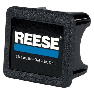 "Reese® - Plastic Hitch Cover for 2"" Receivers"