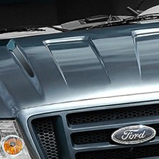 Reflexxion® - Ford f150 Hood