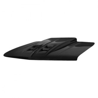 Reflexxion® - Widebody Cowl with Ram Air Style Hood (Unpainted)
