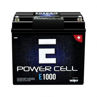 Reikken® - Energie™ 12V Power Cell