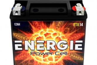 Reikken® - Energie™ Sealed AGM Heavy Duty Power Cell