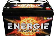 Reikken® PB4800 - Energie™ 4800 Watt 12V Power Cell