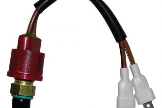 Rein® - A/C Receiver Drier Temperature Switch