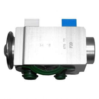 Rein® - A/C Expansion Valve