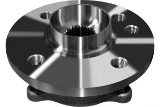 Rein® - Wheel Bearing and Hub Assembly